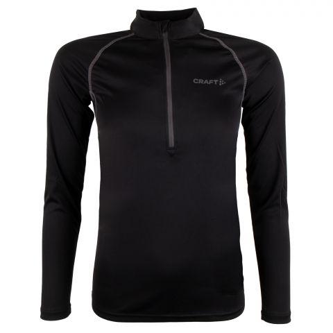 Craft-Prime-LS-Half-Zip-Hardloopshirt-Dames-2109101341