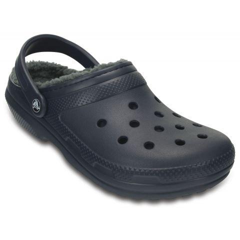 Crocs-Classic-Fuzz-Lined-Clog