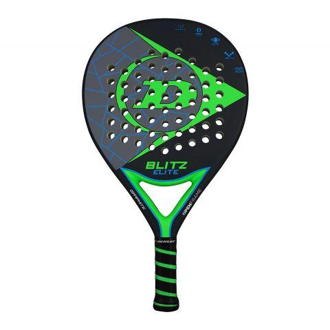 Dunlop-Blitz-Elite-Padelracket