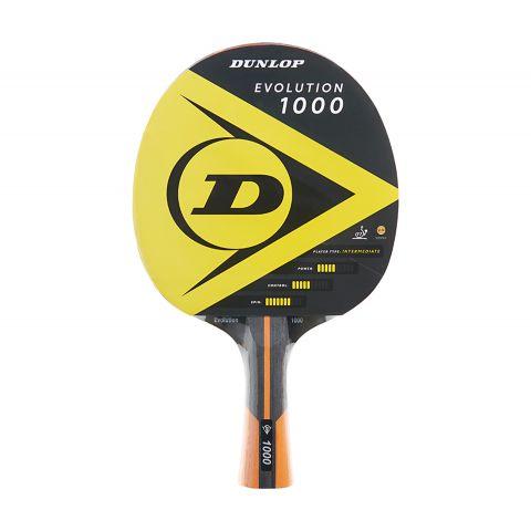 Dunlop-Evolution-1000-Tafeltennis-Batje
