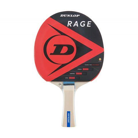 Dunlop-Rage-Tafeltennis-Batje