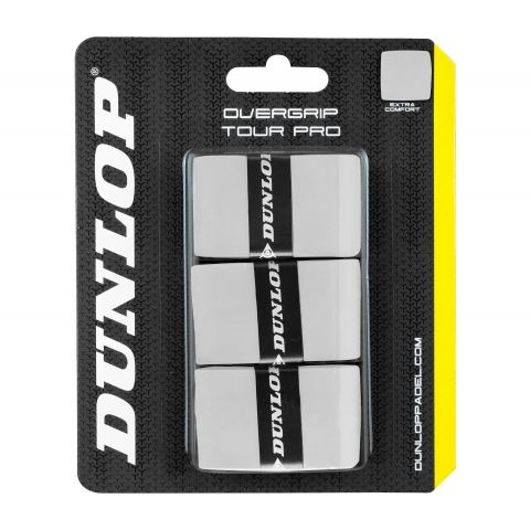 Dunlop-Tour-Pro-Padel-Overgrip