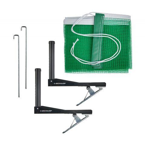 Dunlop-Tour-Tafeltennis-Net-Post-Set