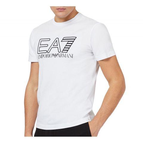 EA7-Train-Logo-Shirt-Heren