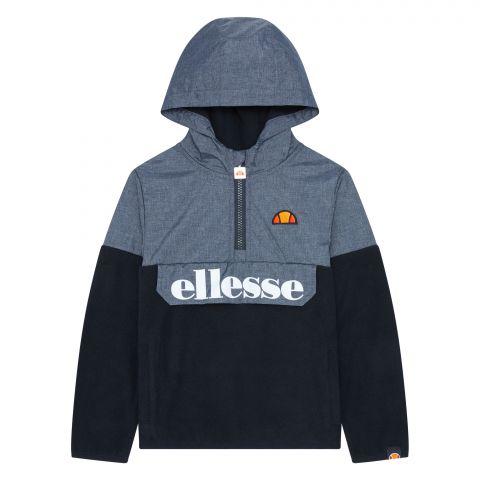 Ellesse-Ravinte-OH-Anorak-Junior-2109101423