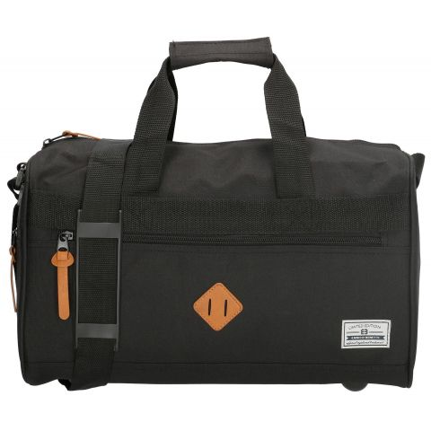 Enrico-Benetti-Cordoba-Travelbag-Medium