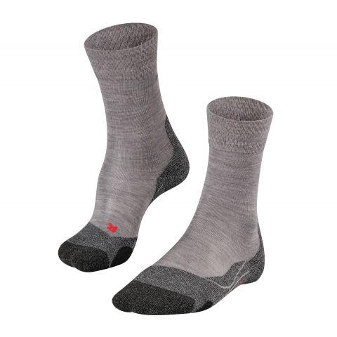 Falke-TK2-Melange-Trekking-Sokken-Dames