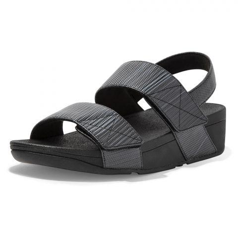 FitFlop-Mina-Textured-Glitz-Back-Strap-Sandalen-Dames