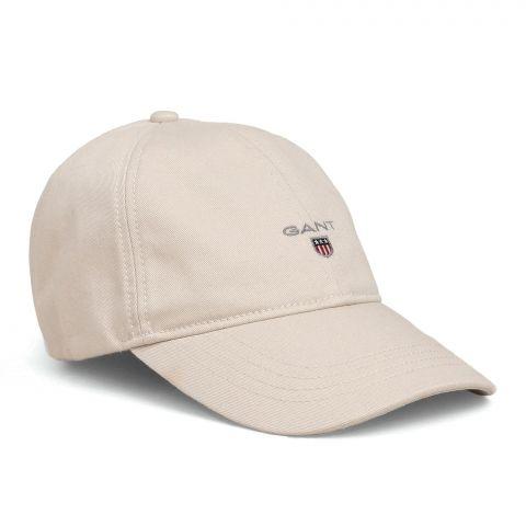 Gant-Cotton-Twill-Cap-Heren-2107270914