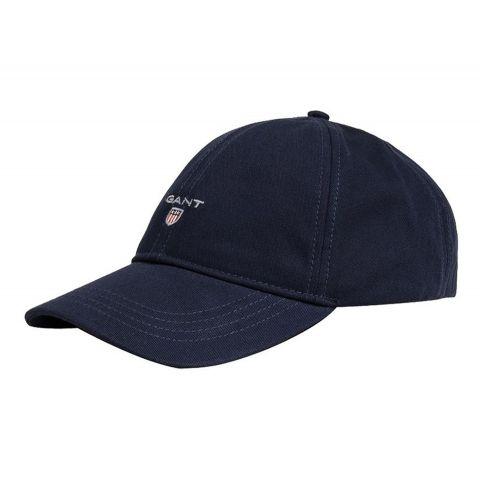 Gant-Cotton-Twill-Cap-Heren
