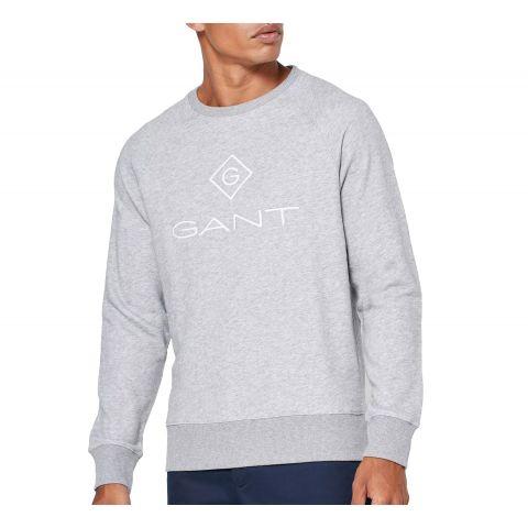 Gant-Lock-Up-Crew-Sweater-Heren