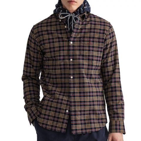 Gant-Reg-Brushed-Overhemd-Heren-2109061201