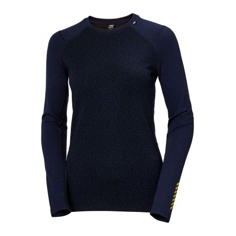 Helly-Hansen-Lifa-Midweight-Crew-Thermo-Longsleeve-Dames