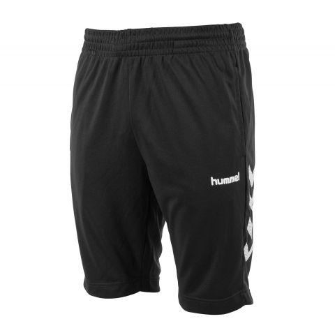 Hummel-Authentic-Training-Short-Senior