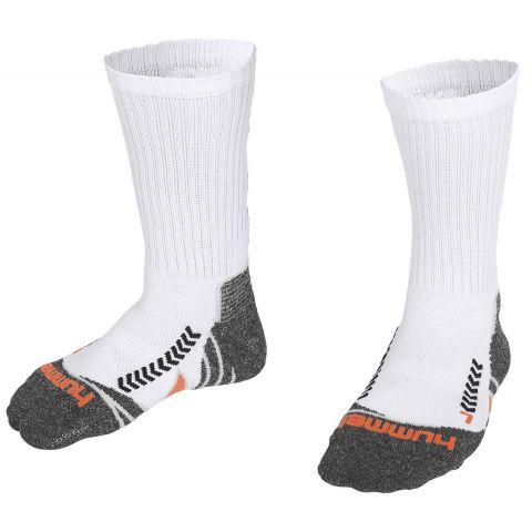 Hummel-Chevron-Sock