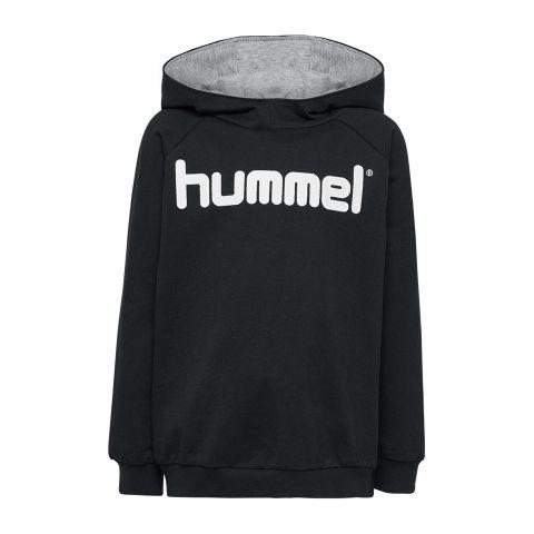 Hummel-Go-Cotton-Logo-Hoodie-Junior
