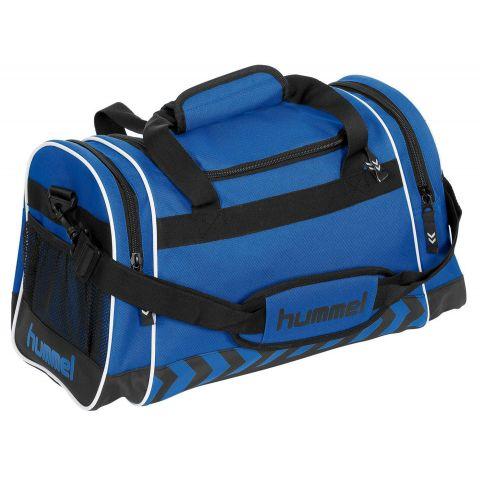 Hummel-Sheffield-Bag