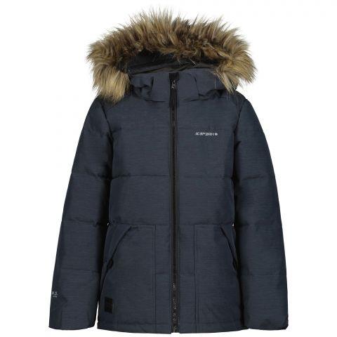 Icepeak-Kenner-Winterjas-Junior-2110131106