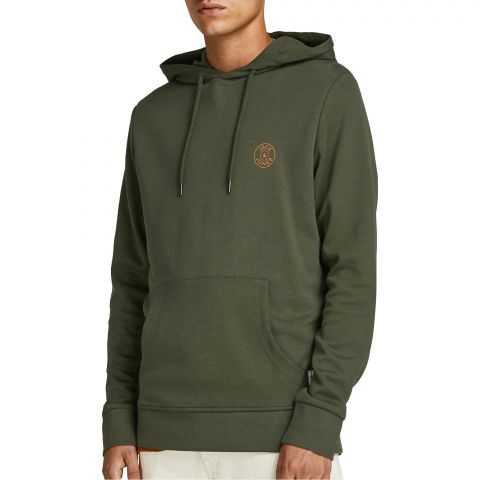 Jack--Jones-Basic-Logo-Sweat-Hoodie-Heren-2108300932