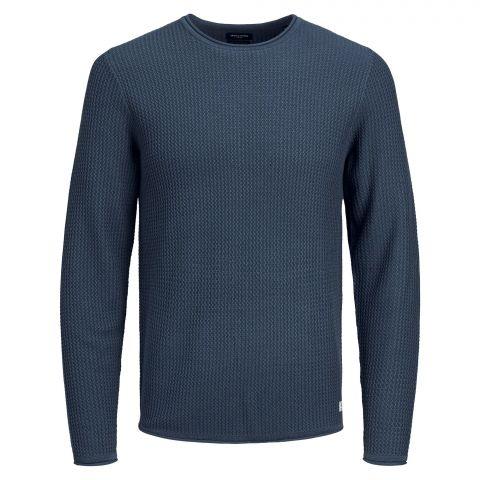 Jack--Jones-Carlos-Knit-Crew-Neck-Sweater-Heren-2109081043