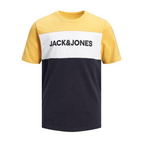 Jack--Jones-Logo-Blocking-Shirt-Junior