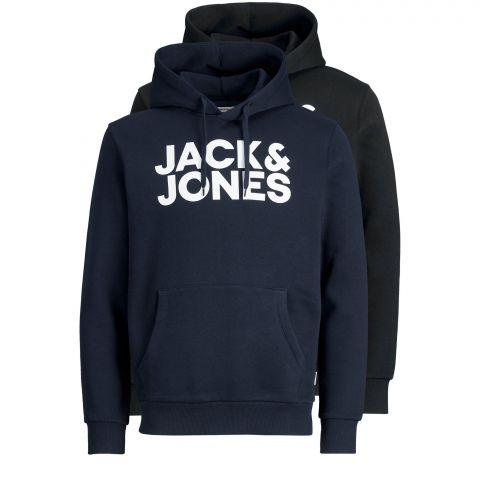 Jack--Jones-Logo-Sweat-Hoodies-2-pack--2108241740