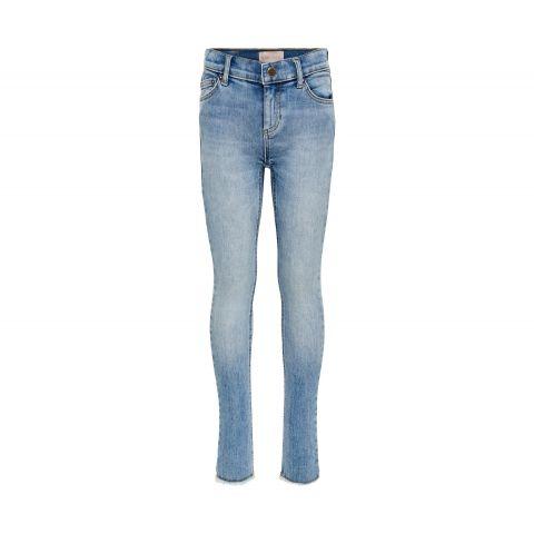 Kids-Only-Blush-Skinny-Raw-Jeans-Girls