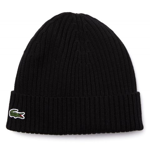 Lacoste-Ribbed-Wool-Muts-Heren