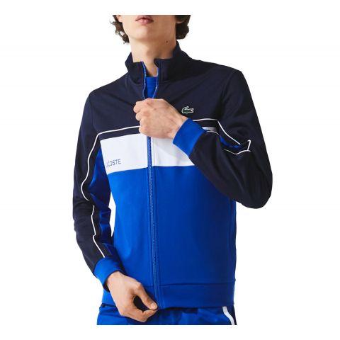 Lacoste-Sport-Colorblock-Sweatvest-Heren