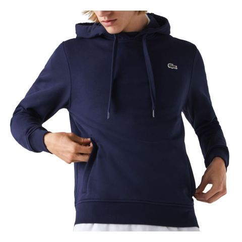 Lacoste-Sport-Fleece-Hoodie-Heren