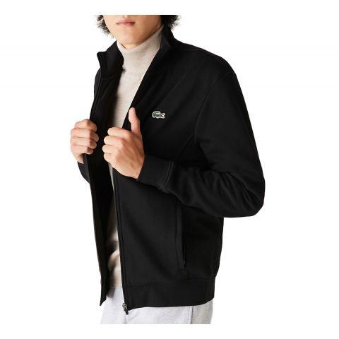 Lacoste-Sport-Fleece-Zip-Sweatvest-Heren