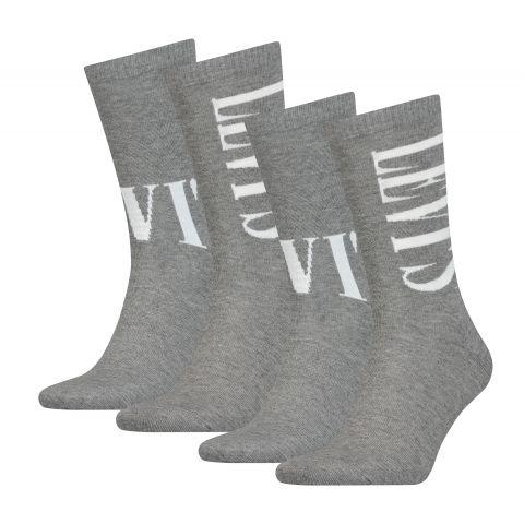 Levi-s-Regular-Cut-Tall-Logo-Sokken-2-pack-
