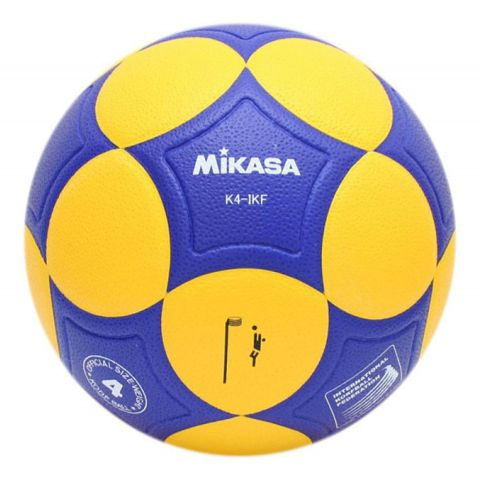 Mikasa-K4-IKF-Korfbal