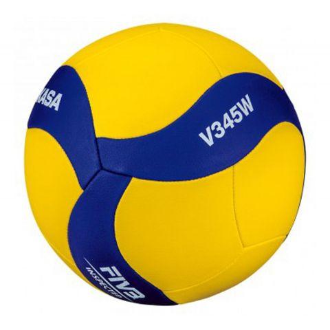 Mikasa-V345W-Volleybal