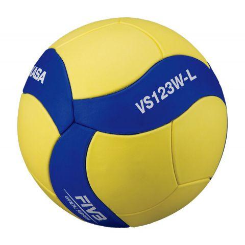 Mikasa-VS123W-Volleybal