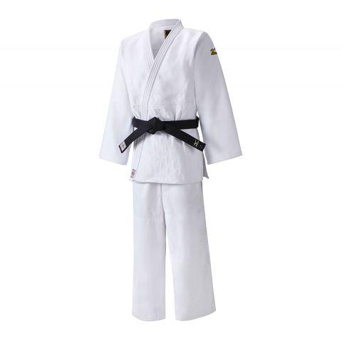 Mizuno-Yusho-IJF-Judopak-Senior
