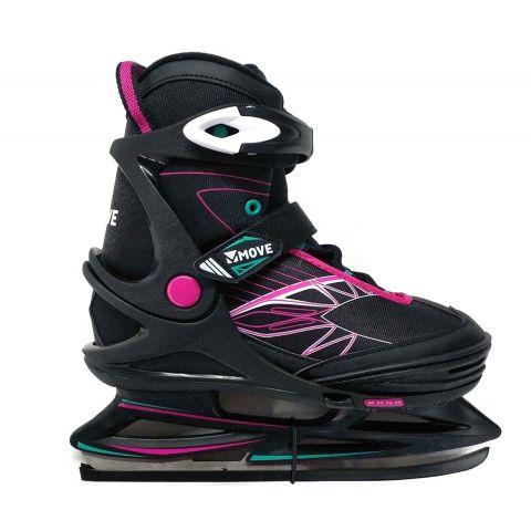 Move-Frosty-Ice-IJshockeyschaats-Junior-verstelbaar-