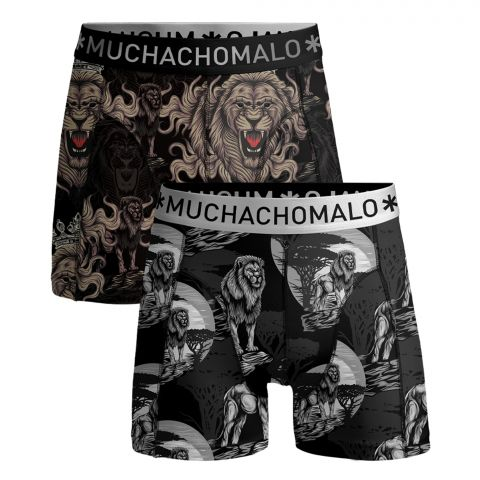 Muchachomalo-Lion-King-Boxers-Heren-2-pack--2106230938