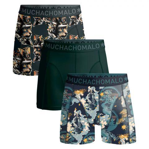 Muchachomalo-Samur-Boxershorts-Heren-3-pack--2110211135