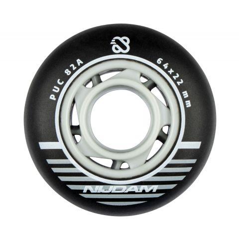 Nijdam-64mm-Wielen-4-Pack