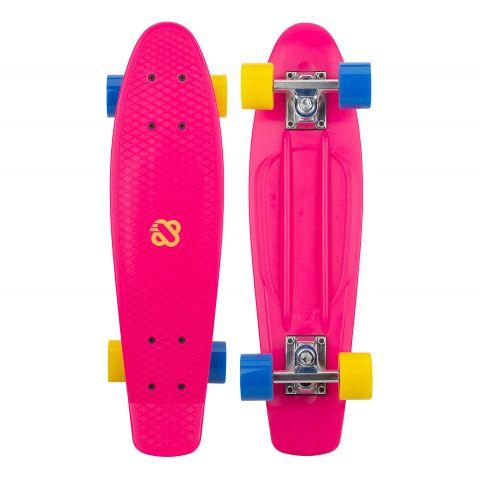 Nijdam-FlipGrip-Punky-Power-Skateboard