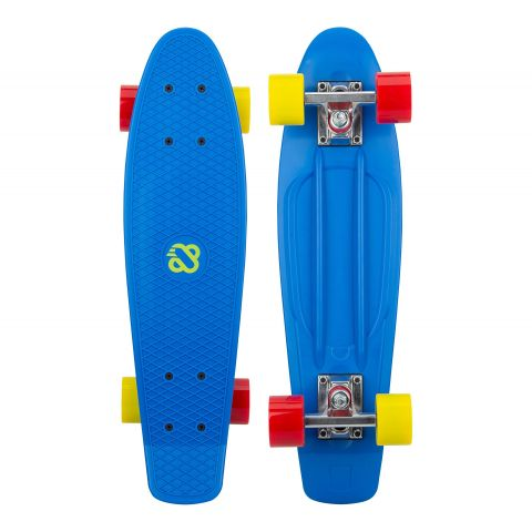 Nijdam-FlipGrip-Sailor-Stroll-Skateboard