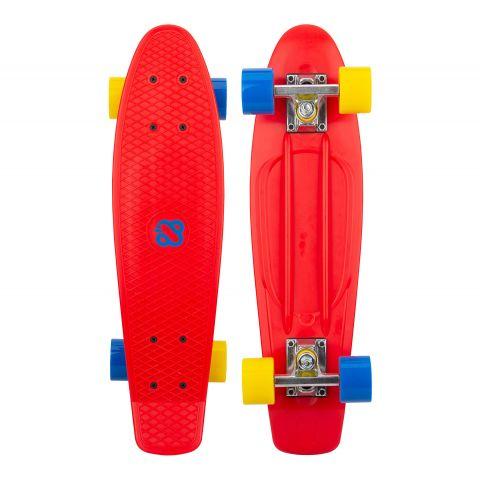 Nijdam-FlipGrip-Sunset-Cruiser-Skateboard