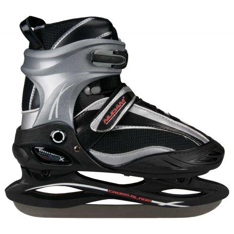 Nijdam-IJshockeyschaats-Sr-semi-softboot-