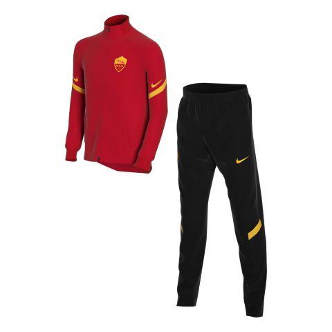 Nike-AS-Roma-Dri-Fit-Strike-Trainingspak-Junior