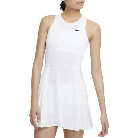 Nike-Court-Advantage-Tennisjurk-Dames