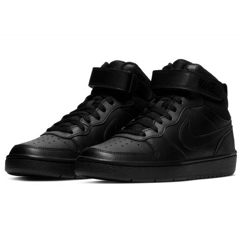 Nike-Court-Borough-Mid-2-GS-Sneaker-Junior