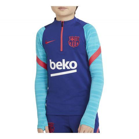 Nike-FC-Barcelona-Strike-Drilltop-Junior