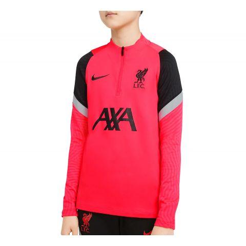 Nike-Liverpool-FC-Strike-Trainingssweater-Junior