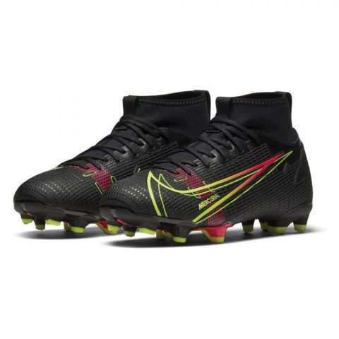 Nike-Mercurial-Superfly-8-Academy-FG-MG-Voetbalschoen-Junior